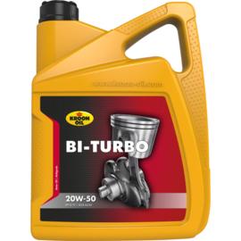 BI-TURBO 20W-50