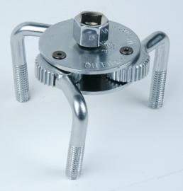 Oliefiltersleutel spinner 65-110mm
