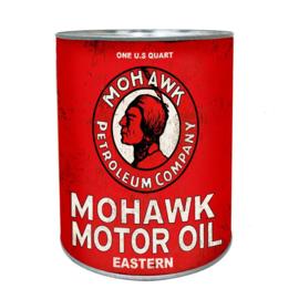 Classic Oil Can - Mohawk