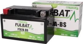 Fulbat Motor Accu 12V 6Ah FTX7A-BS GEL