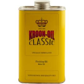 Classic Flushing Oil