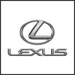 Remblokken Lexus