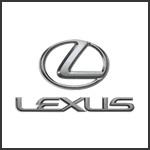 Schokdempers Lexus