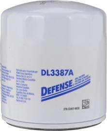 Oliefilter USA DL3387A FRAM DEFENSE PH3387A