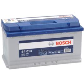 BOSCH S4013 auto start accu 12V 95Ah