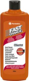 Permatex Fast Orange puimsteen handzeep garagezeep
