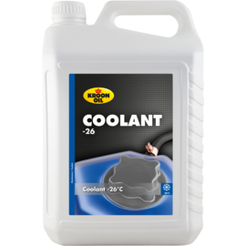 Kroon-Oil Coolant -26