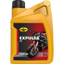 Kroon EXPULSA RR 15W-50 vol-synthetische motorfiets olie 1ltr