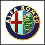 Remblokken Alfa Romeo
