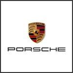 Remblokken Porsche