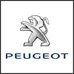 Remblokken Peugeot