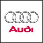 Schokdempers Audi op aanvraag