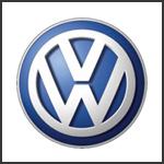 Schokdempers Volkswagen