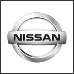 Remblokken Nissan