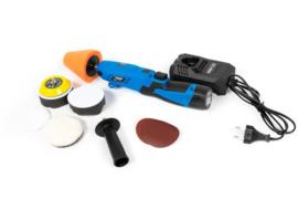 BTC automotive compacte accu schuur en polijstmachine