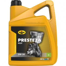 Kroon-Oil Presteza MSP 5W-30