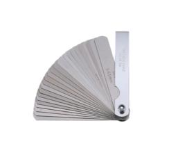 SONIC voelermaat 26 delig  bereik 0.04 mm - 0.63mm