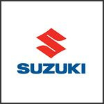 Remblokken Suzuki