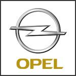 Schokdempers Opel