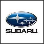 Remblokken Subaru