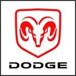 Remblokken Dodge