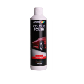 Motip Colour Polish Light Red 500mL