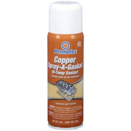 Permatex Copper Spray-A-Gasket  Afdichtingsspray 80697