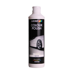 Motip Colour Polish White 500 mL