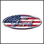 Remblokken Ford USA
