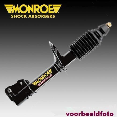 MONROE Schokdemperset Vooras VW BORA alle modellen