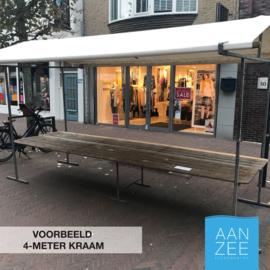 11x Deelname Zomermarkt Palaceplein Noordwijk 2019 (Kraam)