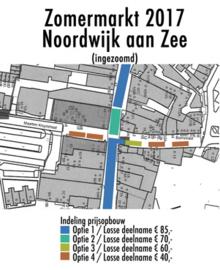 Deelname   Herfstmarkt (met Kraam)   Noordwijk aan Zee   Hoofdstraat