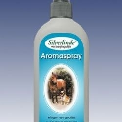 Silverlinde aromaspray hond