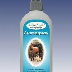 Silverlinde aromaspray hond