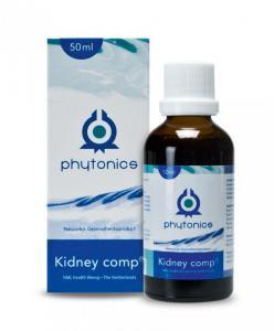Kidney comp 50 ml, Phytonics
