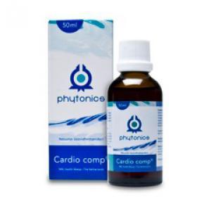 Cardio comp, Phytonics, 50 ml