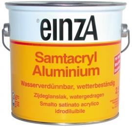 Zilver Aluminium Antraciet etc - METALLIC lakken