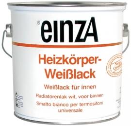 6 * 0,25 Heizkorper Radiatorlak alkyd wit