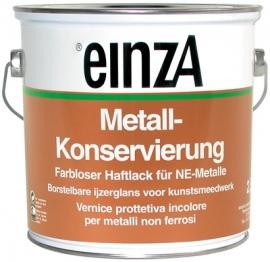 Kleurloze metaal conservering