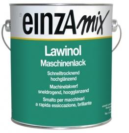 Lawinol Machinenlack Hochglanzend