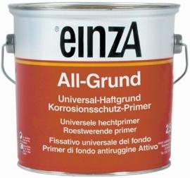 einzA - All-Grund - 2 * 2,5 liter - grijs