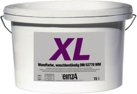einzA - WANDFARBE XL - 33 maal 10 liter - WIT