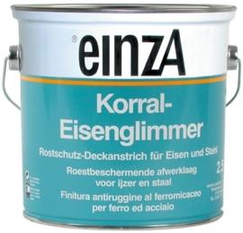 6 * 0,75 Korral Eisenglimmer GrauAluminium