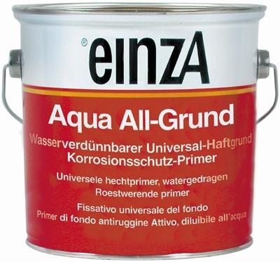 6 * 0,75 Aqua All Grund wit