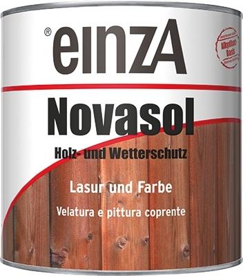 3 * 3 liter - Novasol Lasur - Basis 3