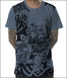 Afrospace T-shirt