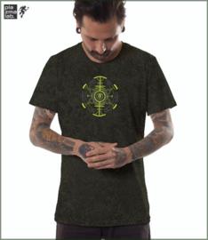 Psychotoad T-shirt
