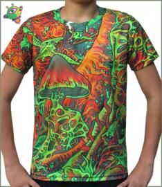 Psy Shroom T-shirt
