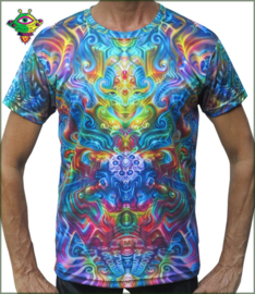 Holographic Altar T-shirt