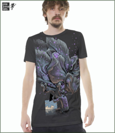 Lucid Dream T-shirt storm grey